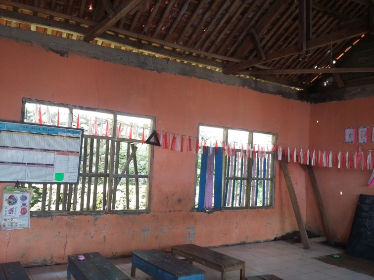ruang kelas