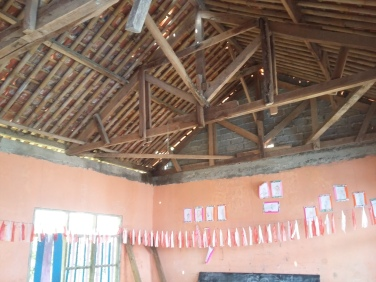 Atap Kelas