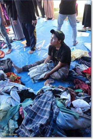 Bazar Baju Gratis